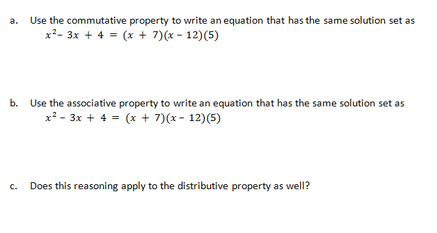 Lesson 133 Properties of Equality Solving Equations – Solving Equations with Distributive Property Worksheet